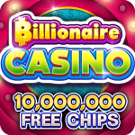 Download Billionaire Casino – Play Free Vegas Slots Games 3.3.1006 APK