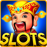 Golden HoYeah Slots – Real Casino Slots 2.1.6 APK Android