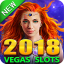 Grand Jackpot Slots – Pop Vegas Casino Free Games 1.0.9 APK Android