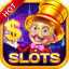Cash Frenzy Casino – Free Slots & Casino Games  APK Android