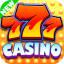 777 Casino – Best free classic vegas slots games 1.0.36 APK Android