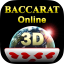 Baccarat Online 3D Free Casino  APK Android