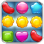 Candy Legend – puzzle match 3 candy jewel 1.13 APK Android