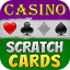Casino of Scratch Cards 1.1.3 APK Android