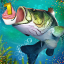 Fishing Clash: Catching Fish Game. Bass Hunting 3D 1.0.37 APK Android