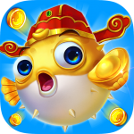 Fishing Gold Online(Ocean King online) 5.0 APK Android