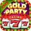 Gold Party Casino : Free Slot Machine Games 2.6 APK Android